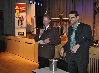 Perwolfinger Feuerwehrball 2017/2